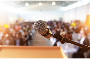Tips To Be Of Assistance With Public Speaking.